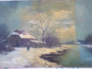 winter voor